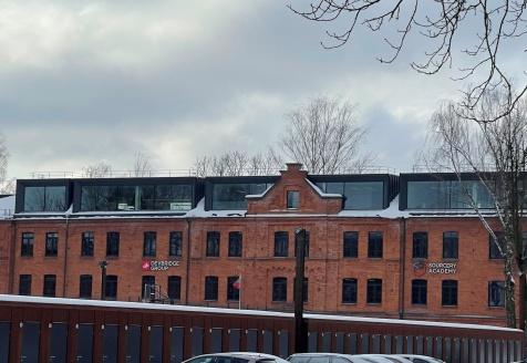 Viso pastato vidaus apdailos darbai Kaunas 2017m